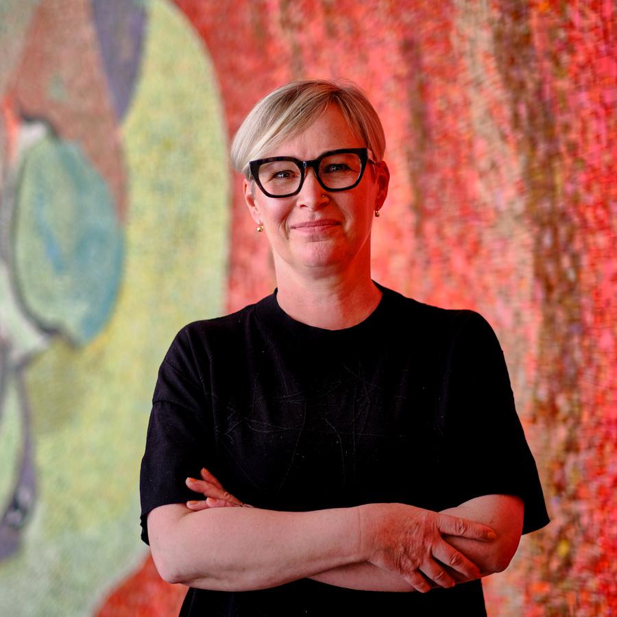 Andrea Rumpold