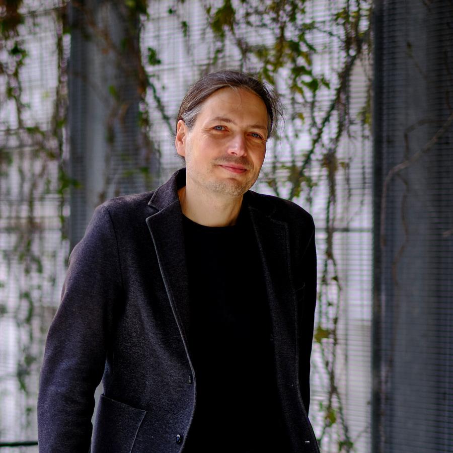 Gerhard Moser