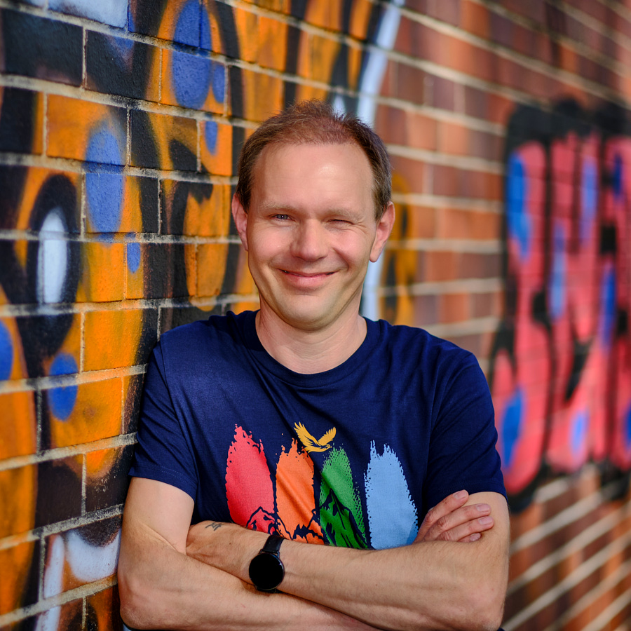 Michael Redinger